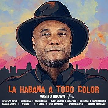 La Habana a Todo Color