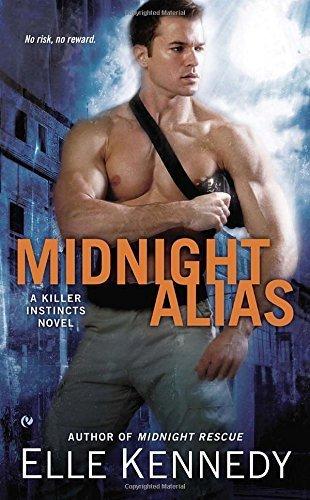 Midnight Alias (Killer Instincts, Bk 2) by Elle Kennedy (2013-02-05)