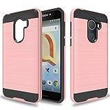 Wtiaw:T-Mobile REVVL Case,Alcatel Walter Case,Alcatel A30