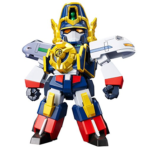 The Brave Express Might Gaine D- style Maitogain NON scale plastic model