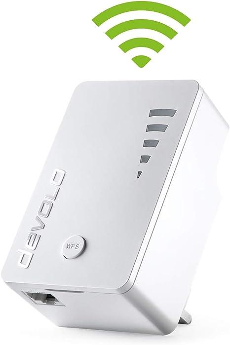 Devolo Wifi Ac Repeater Computer Zubehör