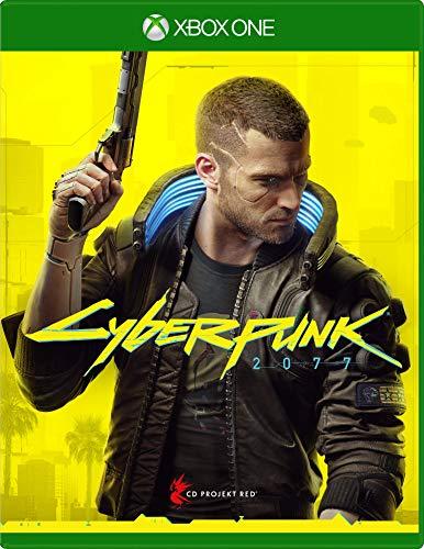 Cyberpunk 2077 (Xbox One)