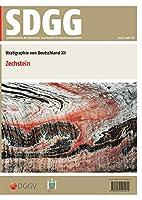 Stratigraphie von Deutschland XII - Zechstein