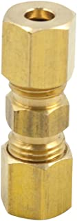 Best compression nut and ferrule for plastic tubing Reviews