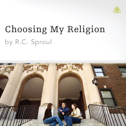 Choosing My Religion copertina