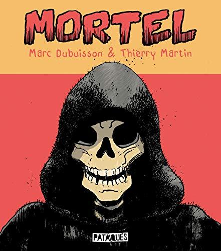 Mortel (French Edition)