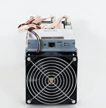 Antminer S9 ~11.85TH/s @ .1W/GH 16nm ASIC Bitcoin Miner