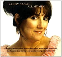 All My Men by Sandy Sasso (2005-08-16)