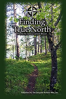Finding True North by [Janice Larson Braun]