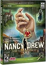 Nancy Drew: The Captive Curse - PC/Mac
