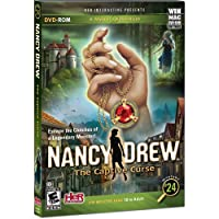 Nancy Drew: The Captive Curse (輸入版)