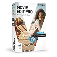 MAGIX Movie Edit Pro 2018 [並行輸入品]