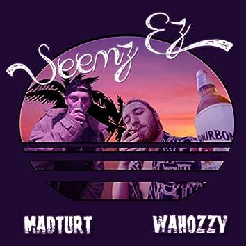 Seemz Ez (feat. Wahozzy)