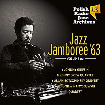 Polish Radio Jazz Archives, Vol. 13 - Jazz Jamboree '63, Vol. 2