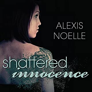 Shattered Innocence cover art