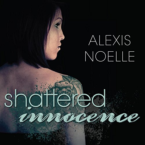 Shattered Innocence cover art