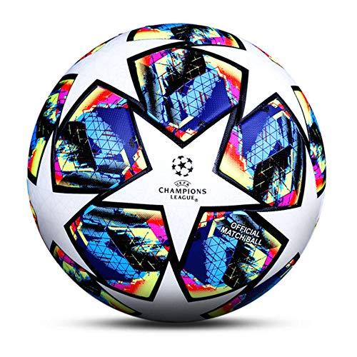 2020 Champions League Football Fans cimelio calcio amante regalo regolare n ° 5 palla