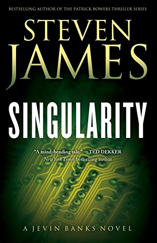Image of Singularity: A Jevin Banks Novel (The Jevin Banks Experience)