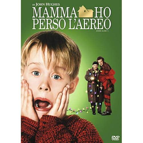 Mamma Ho Perso L'Aereo