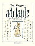 Adelaide - Das fliegende Kängeru
