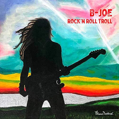 Rock'n Roll Troll