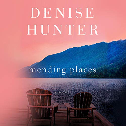 Mending Places  By  cover art