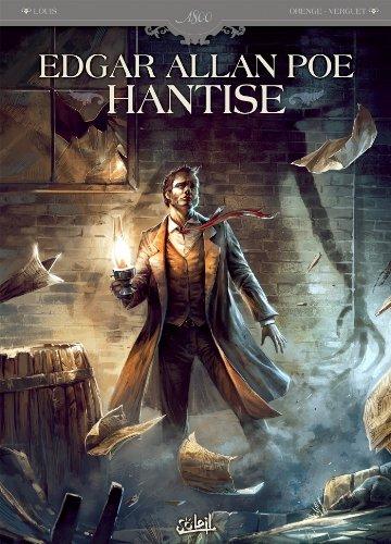 Edgar Allan Poe : Hantise (1800)