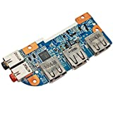 Gintai Placa de sonido USB para Sony Vaio PCG-71211W PCG-71313W PCG-71311M EN STOCK