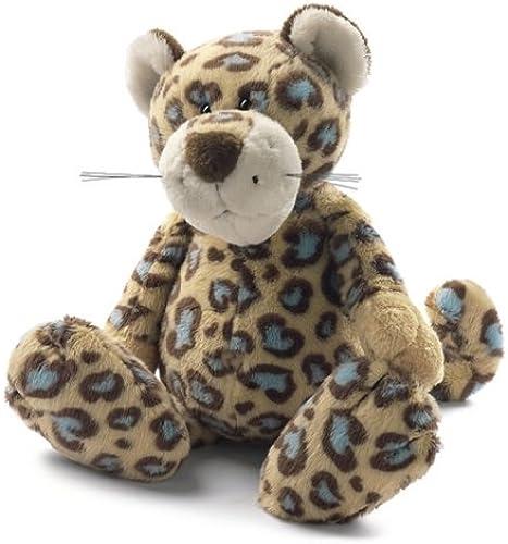 Nici 26543 - léopard 50cm pieds et bras ballants