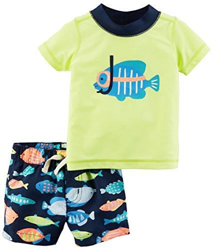 Boys' Swimwear Sets