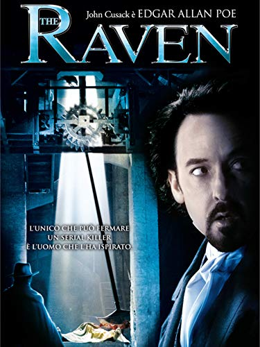 The Raven - Il corvo