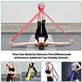 Zoom IMG-1 omeril bande elastiche fitness 3