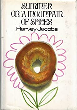 Summer On a Mountain of Spices 0060121564 Book Cover