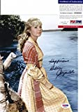 Debbie Reynolds Autographed Photo