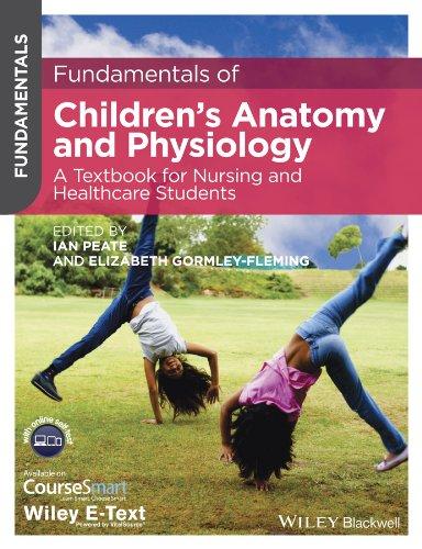 Fundamentals of Children's Anato...