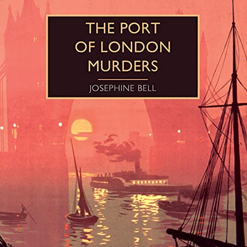 The Port of London Murders cover art