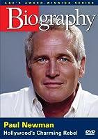 Biography: Paul Newman [DVD]