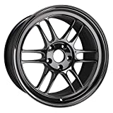 Enkei RPF Super Bright Chrome Wheel (18x9.5'/5x114.3mm)