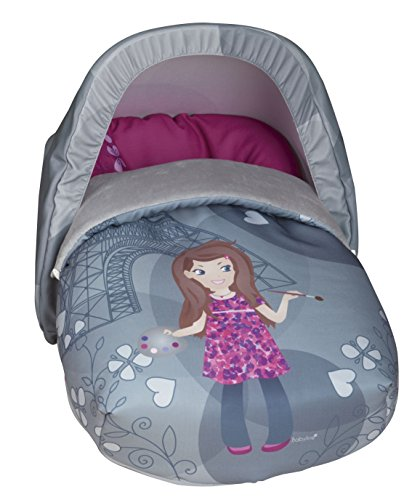 Rosa AUVSTAR Saco de Dormir T/érmico Universal para Beb/é,Saco para silla de Paseo,Sacos de Abrigo para Carritos,Mantas Envolventes Invierno para Cochecito,Multifuncional Beb/é Cubrepiernas Impermeable