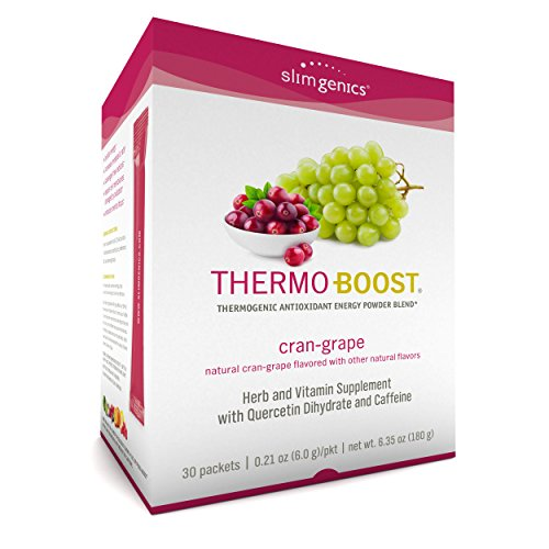 SlimGenics Thermo-Boost