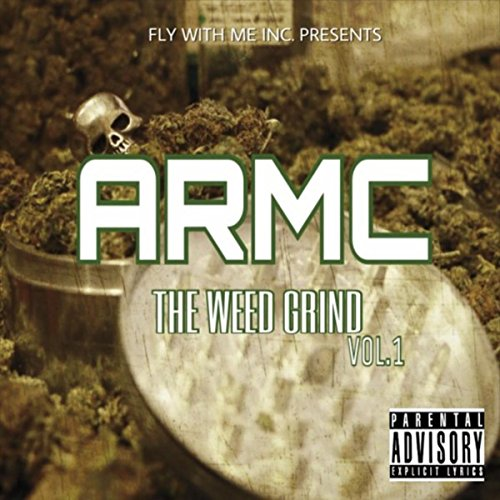 The Weed Grind, Vol. 1 [Explicit]