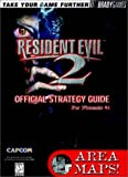Resident Evil 2 Official Strategy Guide: Official Strategy Guide for Nintendo 64 (Brady Games)
