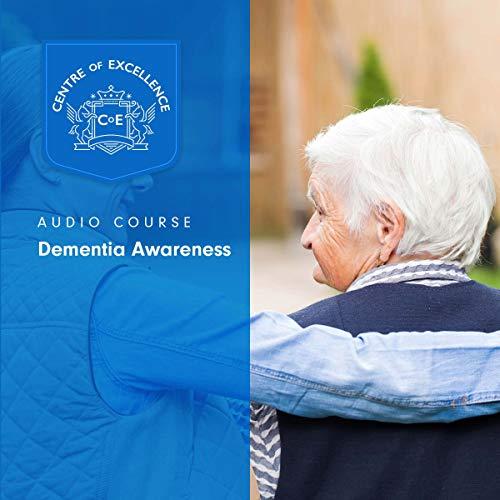 Dementia Awareness cover art