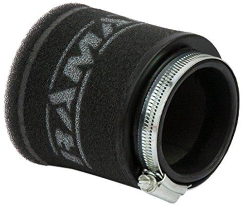 ramair Filter mr-011Motorrad Pod Air Filter, Schwarz, 62mm