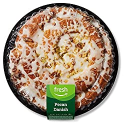 Fresh Brand – Pecan Danish, 16 oz