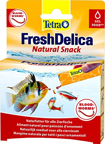 Tetra TetraFreshDelica Bloodworms