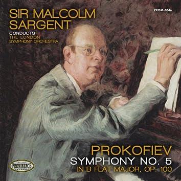 Prokofiev: Symphony No. 5 in B-Flat Major, Op. 100