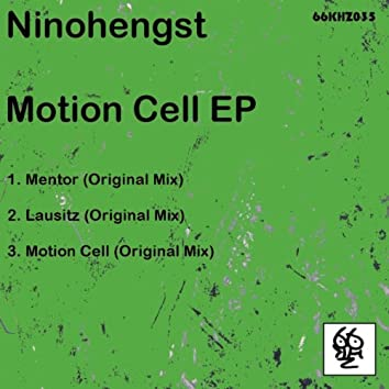 Motion Cell EP