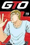 GTO (Great Teacher Onizuka), tome 19 - Pika Edition - 15/10/2002