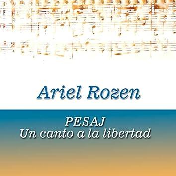 Pesaj: Un Canto a la Libertad